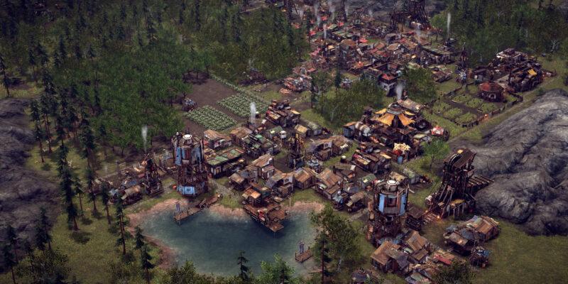 Endzone Screenshot (5)