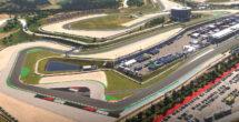 F1 2021 Portimao Circuit Patch 1.10