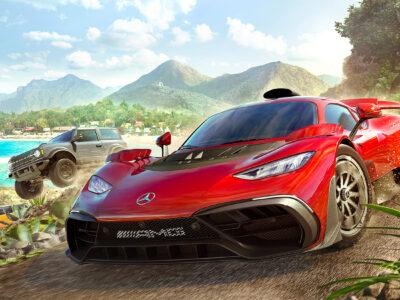 Forza Horizon 5 Cover Cars