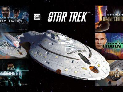 Star Trek GOG