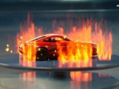 Hot Wheels Unleashed Dismantling A Car