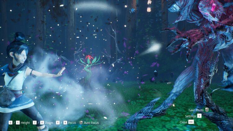 Kena Bridge Of Spirits Review 3