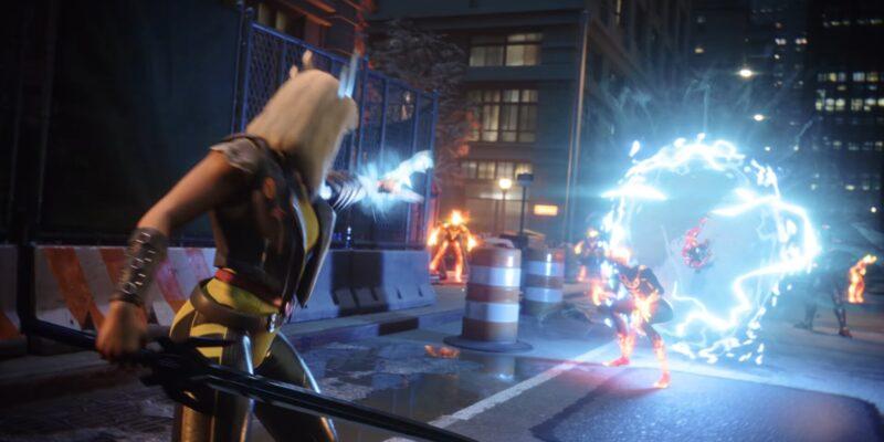 Marvel's Midnight Suns Gameplay Reveal Trailer Card Battle System
