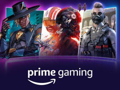 October Prime Gaming