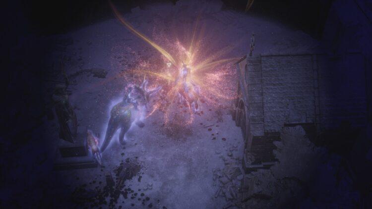 Pathfinder Wrath Of The Righteous Mythic Paths Guide Как разблокировать все мифические пути Angel Demon Legend Mythic Hero Switch Mythic Path 1b