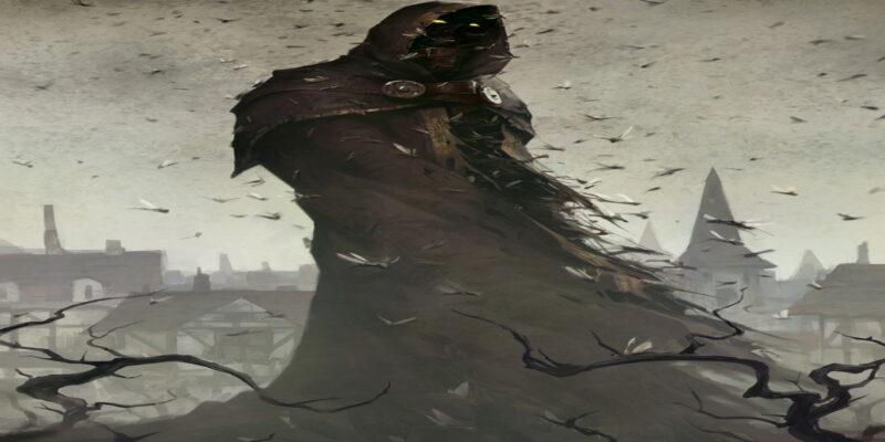Pathfinder Wrath Of The Righteous Swarm That Walks Mythic Path How To Unlock Swarm That Walks Mythic Path Vescavor Queen Xanthir Vang