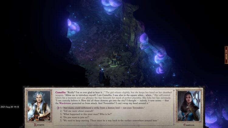 Pathfinder Wrath Of The Righteous Companions Guide How To Recruit All Companions Arueshalae Staunton Vhane Regill Delamere 1c