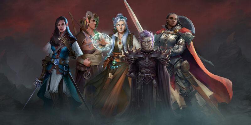 Pathfinder Wrath Of The Righteous Companions Guide How To Recruit All Companions Recruit Arueshalae Recruit Staunton Vhane Regill Delamere Greybor