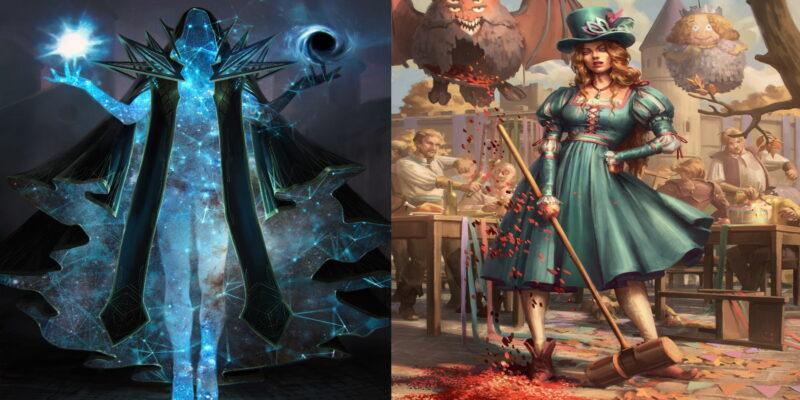 Pathfinder Wrath Of The Righteous Unlock Aeon Mythic Path Unlock Trickster Mythic Path Guide