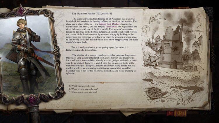 Pathfinder Wrath Of The Righteous Разблокировать Aeon Mythic Path Разблокировать Trickster Mythic Path Guide 1a