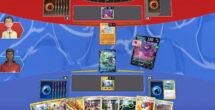 Pokemon Trading Card Game Live Gameplay