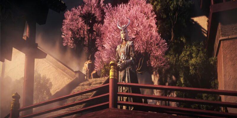 Total War Warhammer Iii Warhammer 3 Dawn Of Grand Cathay Trailer Reveal