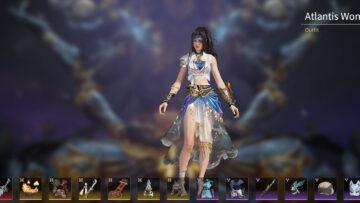 Valda Cui Atlantis Wonder Skin