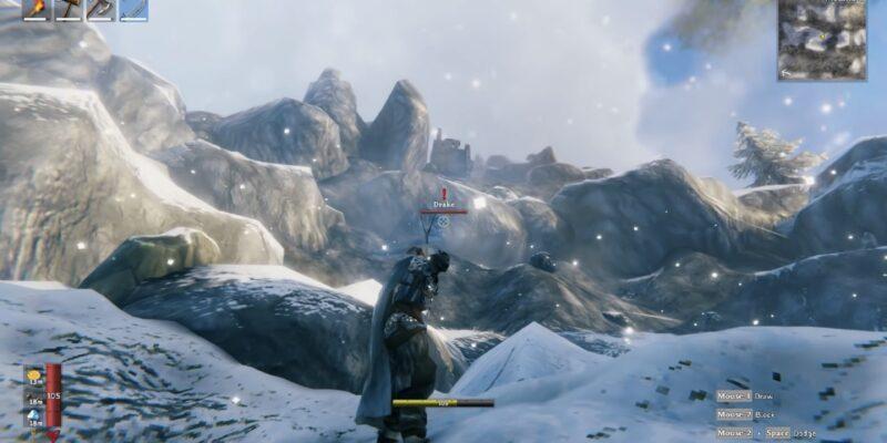Valheim Hearth And Home Spotlight Video Weapon Update