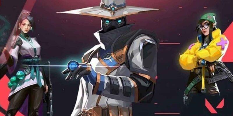 Valorant next agent role Sentinels