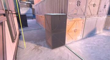Valorant Patch 3.06 Box Changes Icebox