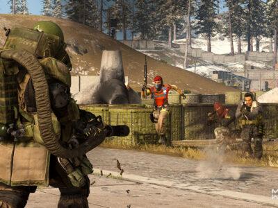 Warzone Fastest Way To Kill A Juggernaut