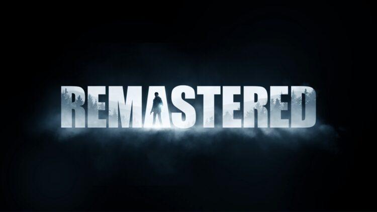 Alan Wake Ramaster Remastered 4k Pc Dlc Art
