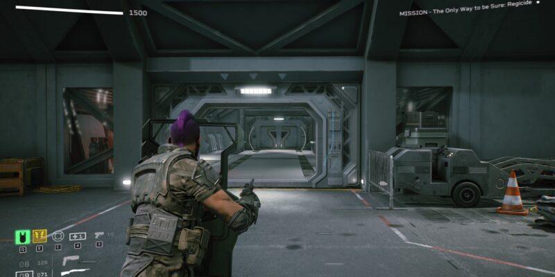 Aliens Fireteam Elite Season 1 Free Phalanx Class 4
