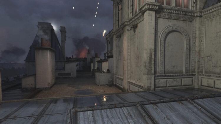 Демонстрация графического движка Call Of Duty Vanguard Impressions