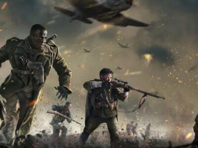 Call Of Duty Vanguard Impressions