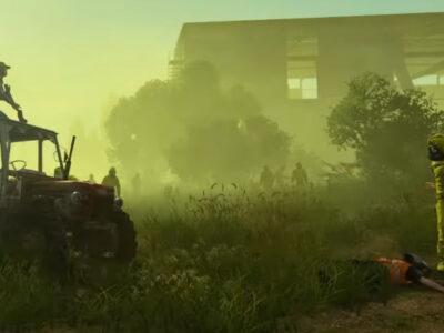 Dayz Contamination Zones Update 1.14