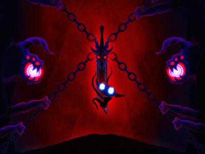 Doomblade Metroidvania Trailer Gameplay