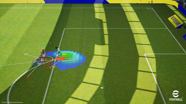 Efootball Focus On Duels
