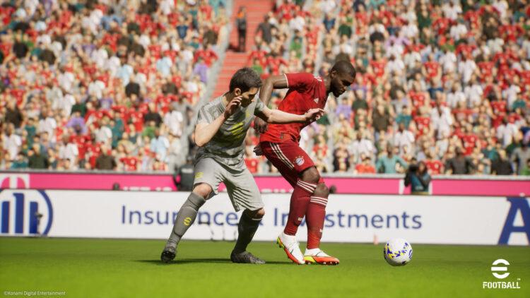 Efootball Physical Battles