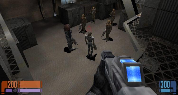Eliteforce