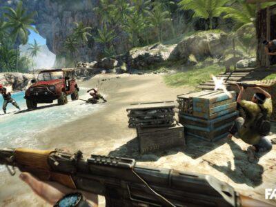 Far Cry 3 Pc Free