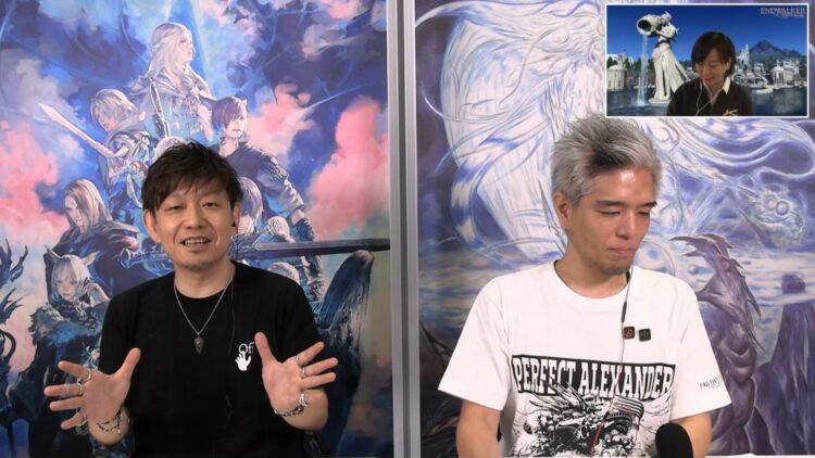 Final Fantasy Xiv Live Letter Lxvi