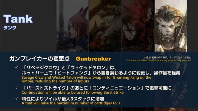 Gunbreaker