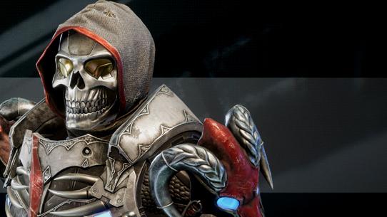Halo 3 History Armor He Man Star Wars Season 8 Mythic Skeleton Armor
