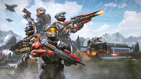 Halo Infinite Multiplayer Beta Preview Flight September Date