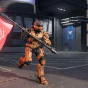 Halo Infinite Multiplayer Preview Big Team Battle Btb New Weapon, progression