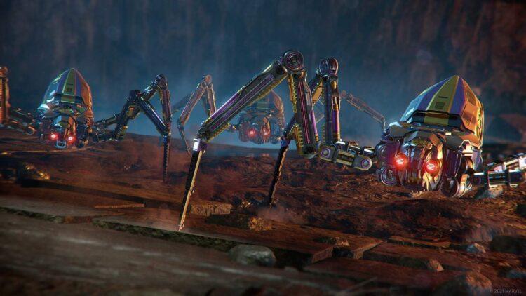Игровой абонемент Xbox Marvels Avengers для ПК Ваканда