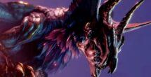 Monster Hunter Rise Sunbreak PC new dragon
