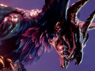 Monster Hunter Rise pc switch cross-play cross-saves