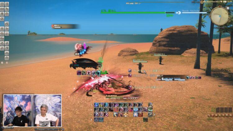Reaper Attacks