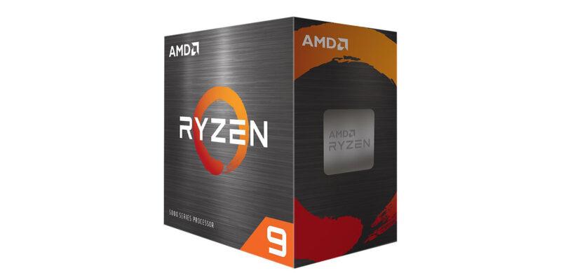 Ryzen Amd 5000 Series 5950x Price Sale Cheap Stock Web