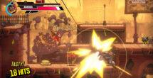 Speed Brawl free epic games
