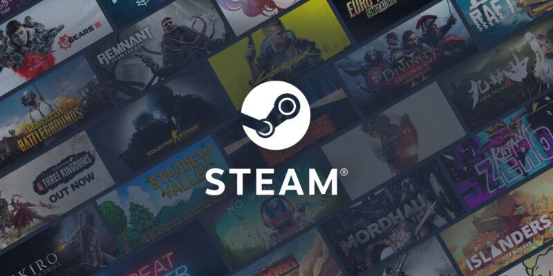 Valve Steam older versions library