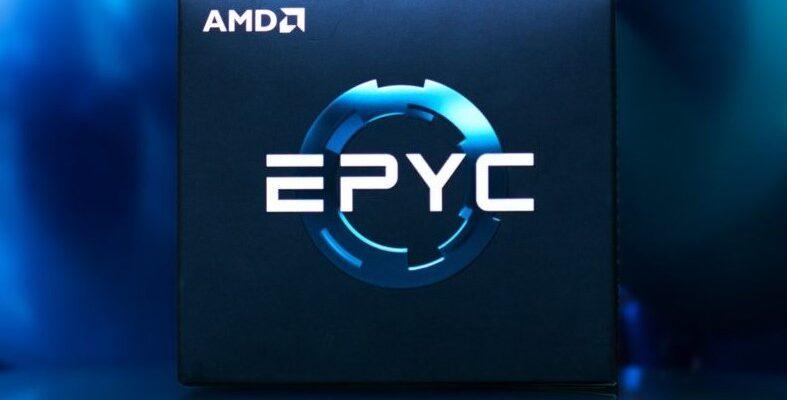 AMD 30x efficiency increase servers
