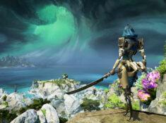Apex Legends Storm Point