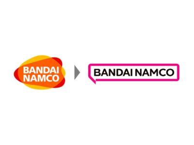 Bandai Namco New Logo 1