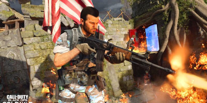 Black Ops Cold War Grav Attachments