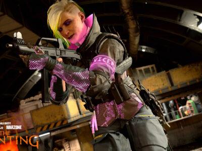 Black Ops Cold War And Warzone Unlock Lapa Submachine Gun