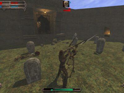 Blade Of Darkness Worth It 1