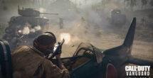 Call Of Duty Vanguard Storage Size
